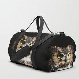 In his domain Duffle Bag