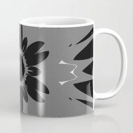 Magnet Flower Coffee Mug