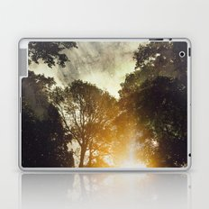 Space took place Laptop & iPad Skin