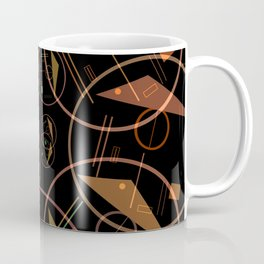 Steering Wheels Coffee Mug