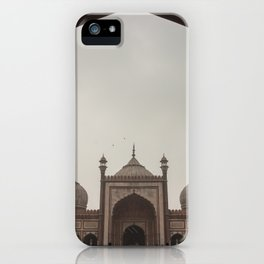Grand iPhone Case