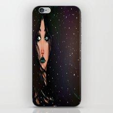 Sidra iPhone & iPod Skin
