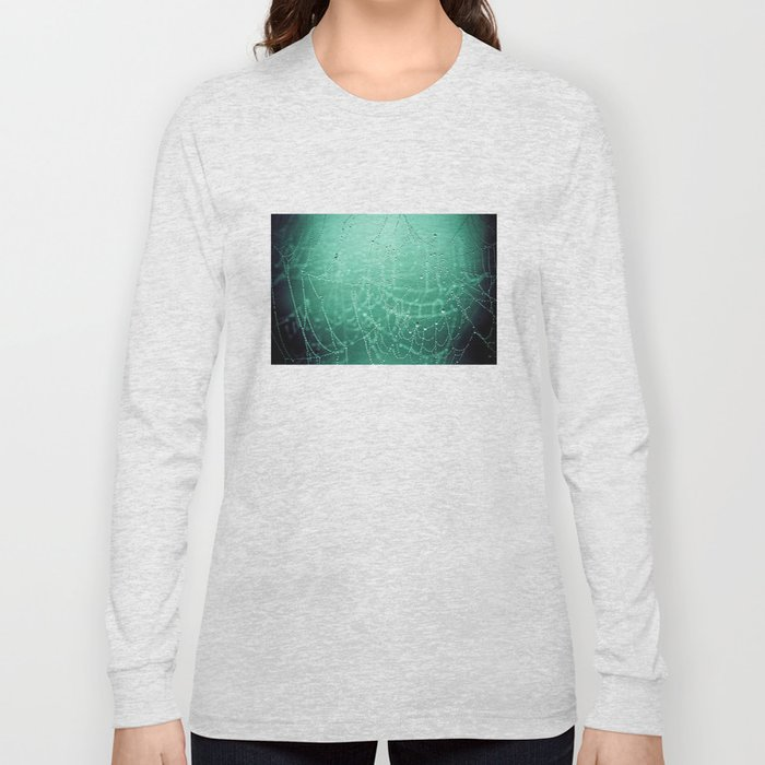 two webs Long Sleeve T-shirt