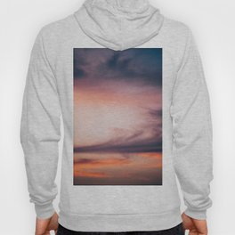 The Sunset Sky (Color) Hoody