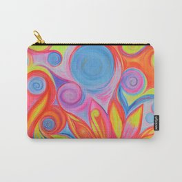 Fun of Freedom Carry-All Pouch