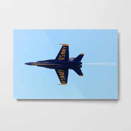 Blue Angels #6 Metal Print