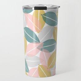 Candy Gum Overlap Travel Mug