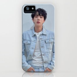 Jin / Kim Seok Jin - BTS iPhone Case