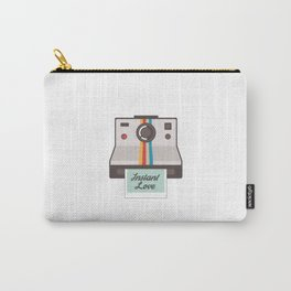 Instant love Carry-All Pouch