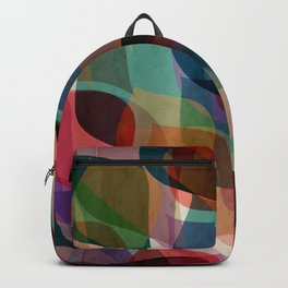 if you leaf me now Backpack