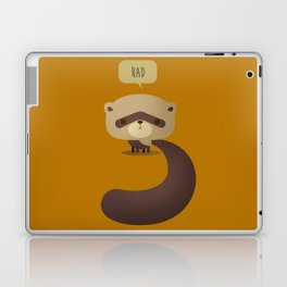 Little Furry Friends - Ferret Laptop & iPad Skin