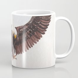 Time to run! Coffee Mug