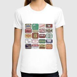 Tins T-shirt