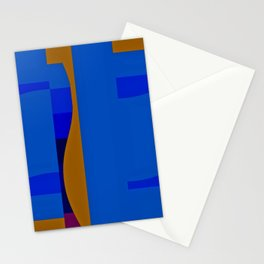 Bluevue Me Already Stationery Cards