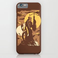 The Scoundrel & The Wookie iPhone 6s Slim Case