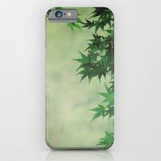 japanese serenity iPhone 6s Slim Case