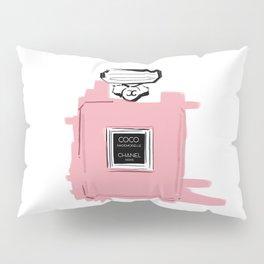 Pink perfume #6 Pillow Sham