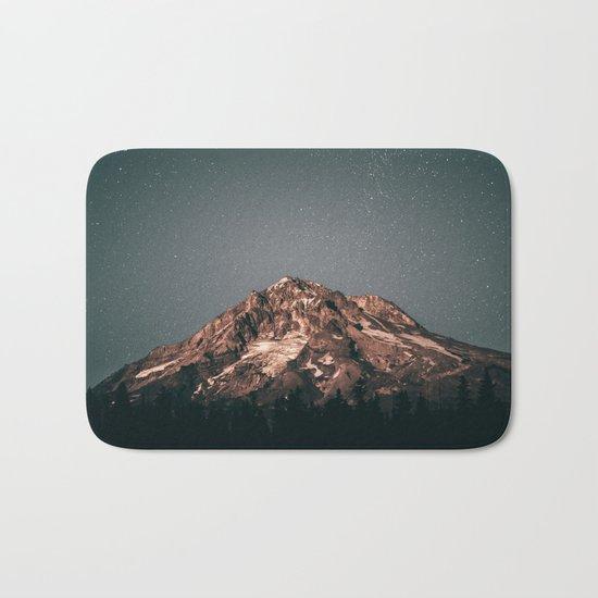 Mount Hood VIII Bath Mat