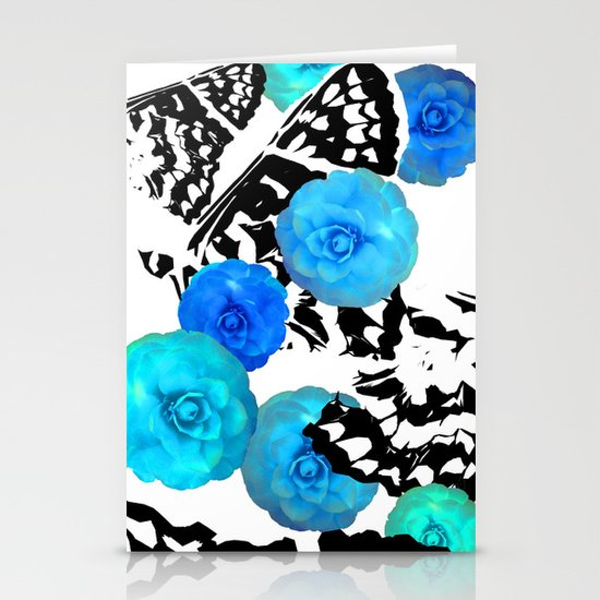 Camellia Aire Stationery Cards