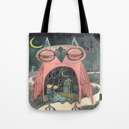 mere your pathetique light Tote Bag