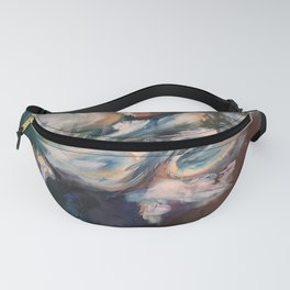 The Water Series - Pond Side Fanny Pack