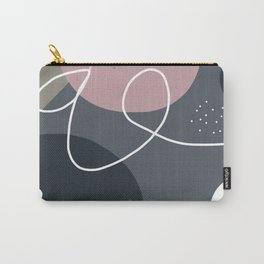 Part of the Time Carry-All Pouch