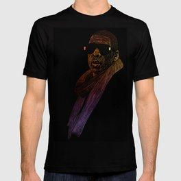 Jay-Z Color T-shirt