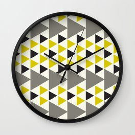 True Direction Wall Clock