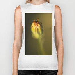 Wild flower #103 Biker Tank
