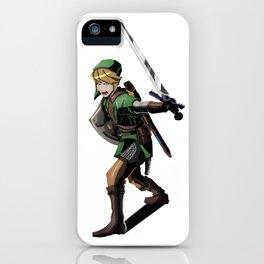 Zelda iPhone Case