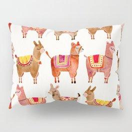 Alpacas Pillow Sham