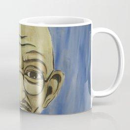 Coffee Convo with the Wise Coffee Mug