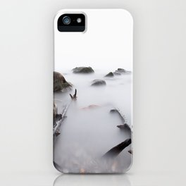 Lake Erie #9 iPhone Case