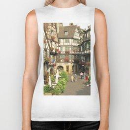 Alsace - Colmar Biker Tank