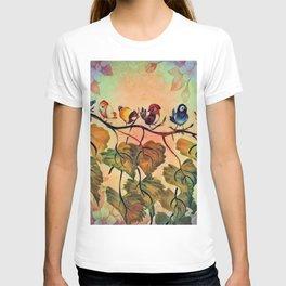Spring Peeps T-shirt