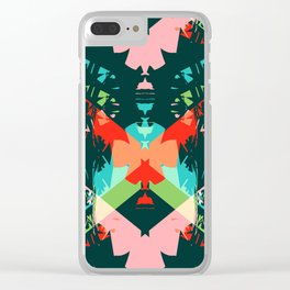 22717 Clear iPhone Case