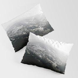 Swiss Alps - v1 Pillow Sham