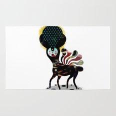 Muxxi & Alvaro Tapia / Duality Rug