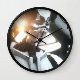 Day 0768 /// Body Memory Wall Clock
