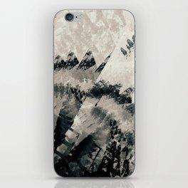 Chipata III iPhone Skin