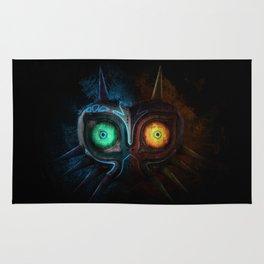 Majora Mask  Rug