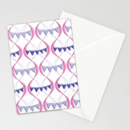 Princess Party Stationery Cards