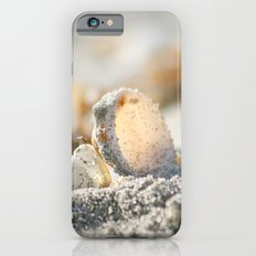 A Shell Slim Case iPhone 6s