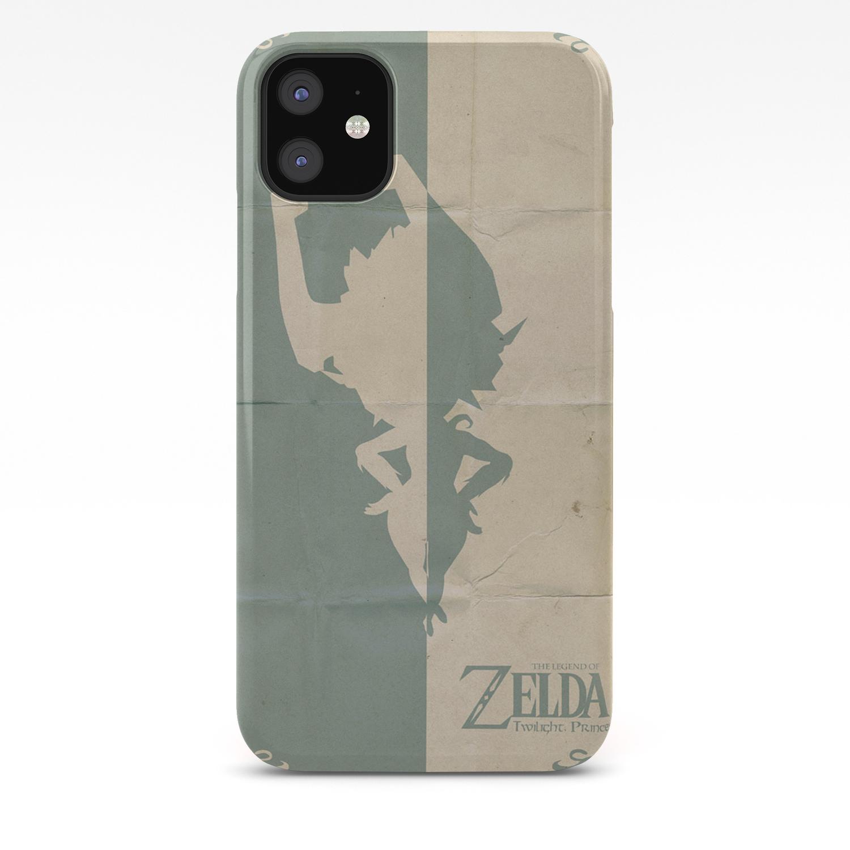 cover iphone 11 princess zelda