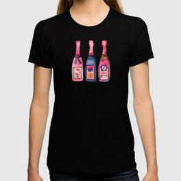 Champagne Collection T-shirt