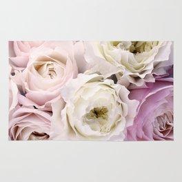 Romantic Roses Rug