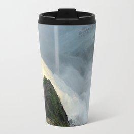 Niagara Sunsets Travel Mug