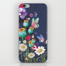 The Meadow iPhone & iPod Skin