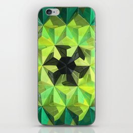 Forest Hues iPhone Skin