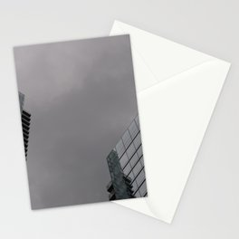 Storm in the 6ix Stationery Cards